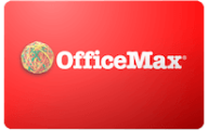 Office Max Gift Card