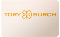 Tory Burch Gift Card