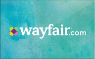 Wayfair Gift Card