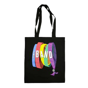 The Band Tote Bag