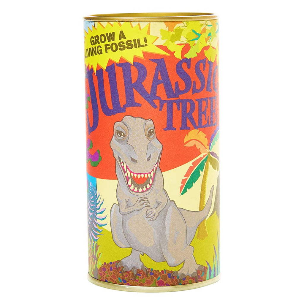 Jurassic Tree | Seed Grow Kit