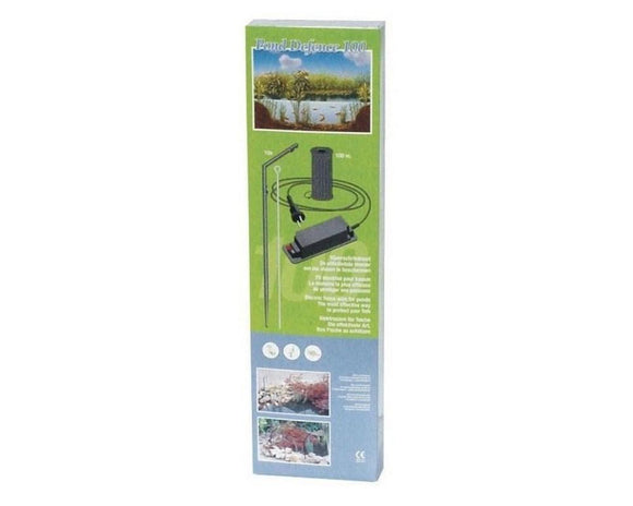 Pond Defence 100 (Electric Fence)