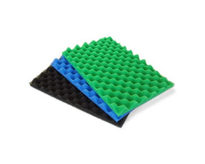 "Medium foam sets 25 x 18"" CMF"""