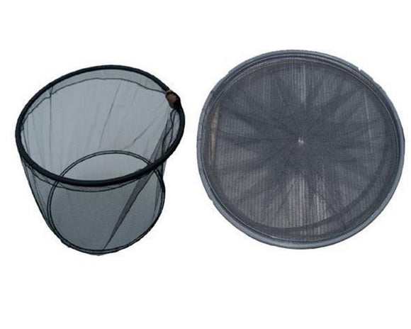 SKS 106cm Floating Net inc Net Cover - Selective Koi Sales