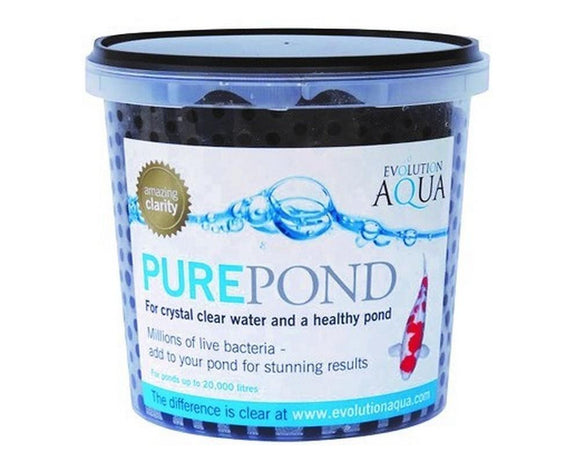 Pure Pond 2000ml (Slow release bacteria balls)