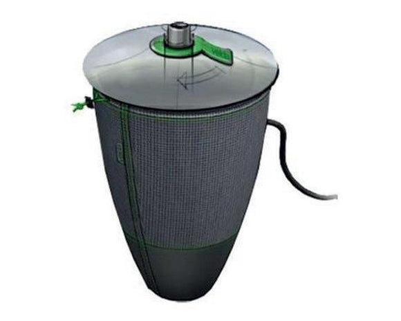 Velda Floating Combi Filter 2500 (Inc Pump / UVC filter) up