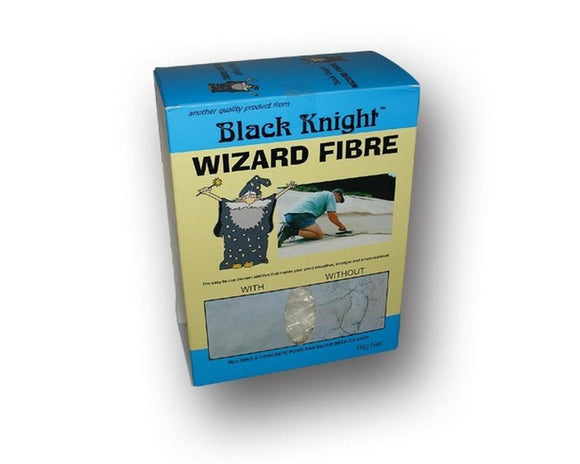 Wizard Fibre for Concrete - Selective Koi Sales