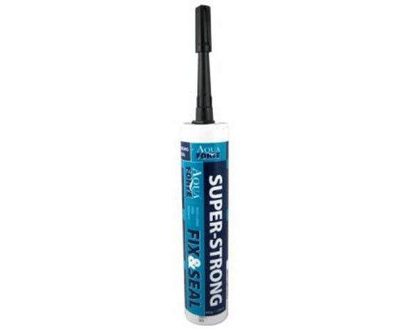 Superstrong FIX + SEAL 290ml White