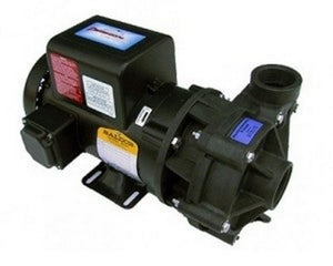 Performance pump (Baldor motor) 15000