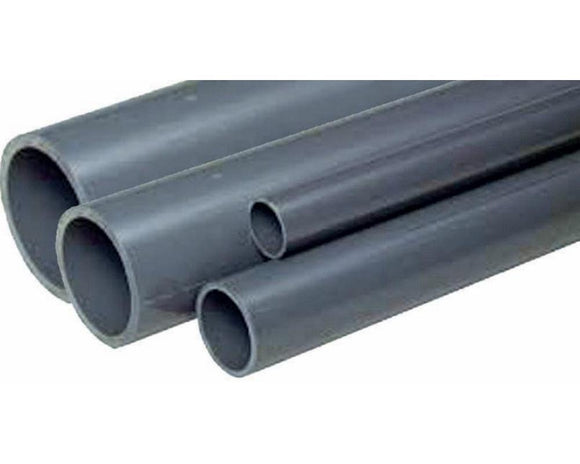 40mm Pipe (per 2.5mtr length)