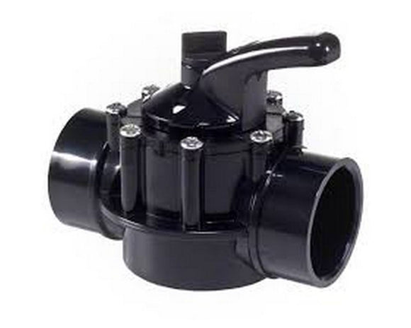 X-Clear Auto Backwash valve for EB and UB Filters