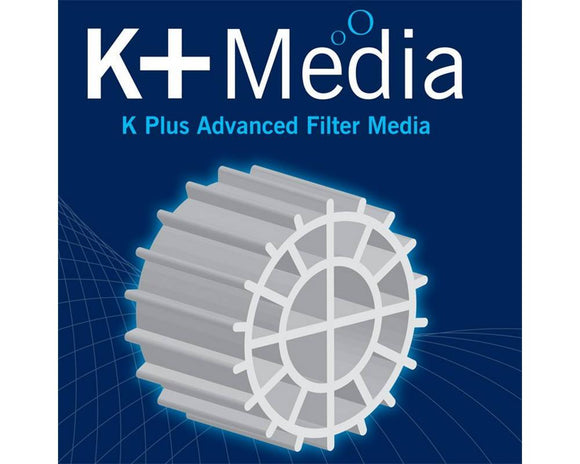 Kplus Advanced Filter Media 50Litre