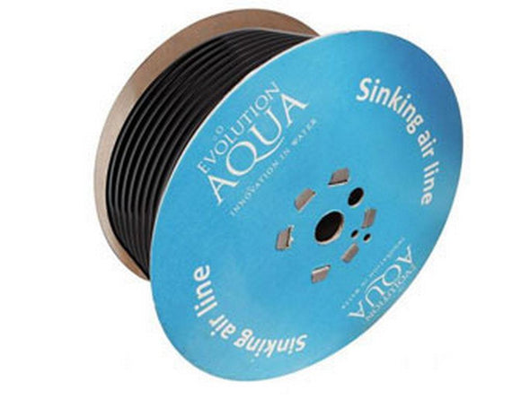 EA 8mm Sinking Airline (per meter) - Selective Koi Sales