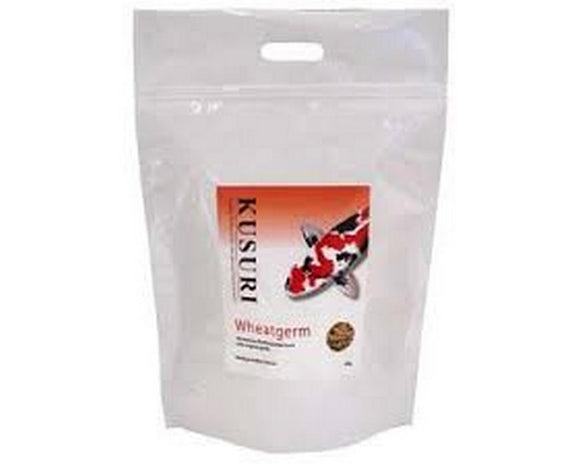 Kusuri Wheatgerm 5kg Medium (pouch)