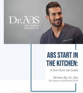 Abs Start In The Kitchen