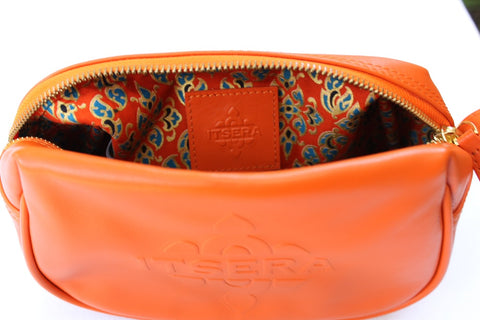ITSERA Makeup Bag