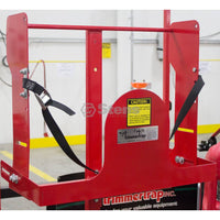 Blower/Sprayer Rack TrimmerTrap GP-1 (Stens 051-308)