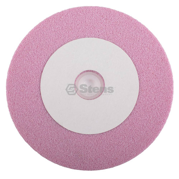 Grinding Wheel Corundum 150 x 6.0 x 12 mm Wheel (Stens 052-965)