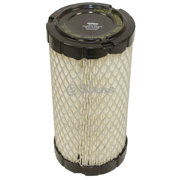 Air Filter Kohler 25 083 02-S (Stens 055-225)