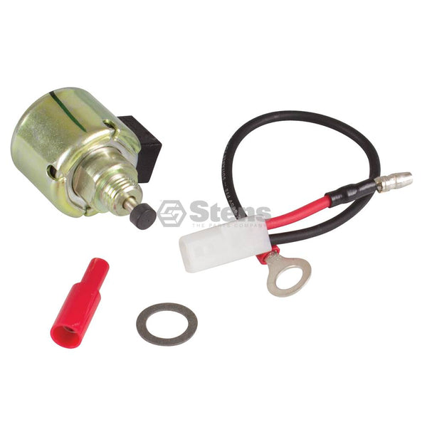 Fuel Solenoid Repair Kit Kohler 12 757 33-S (Stens 055-497)