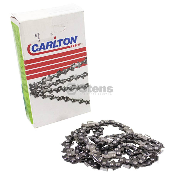 "Chainsaw Chain Pre-Cut Loop 66 DL .325"", .058, S-Chis Reduced Kick (Stens 097-466)"