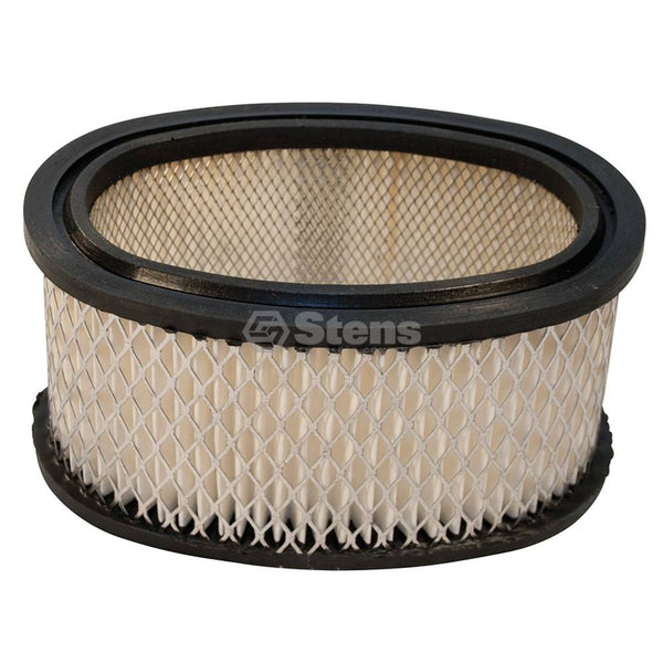 Air Filter Briggs & Stratton 393725 (Stens 100-198)