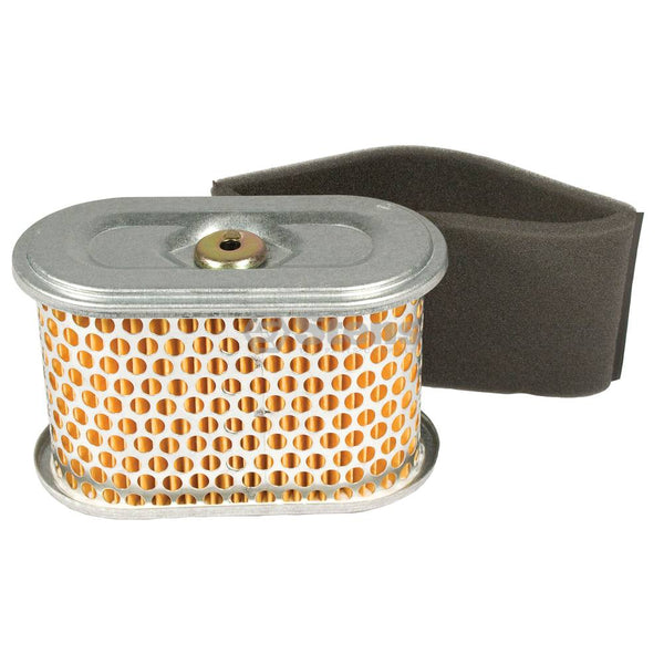 Air Filter Combo Honda 17210-ZF5-505 (Stens 102-244)