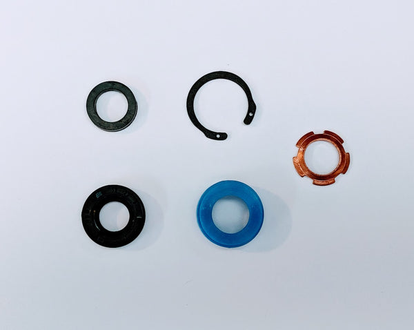 "CAPN3301B Power Steering Cylinder Seal Kit For 1/2"" Rod Ford 2000 2600 3600 (1101-0991)"