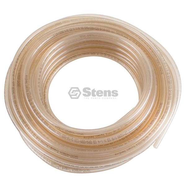 "Low Permeation Fuel Line .080"" ID x .140"" OD (Stens 115-700)"