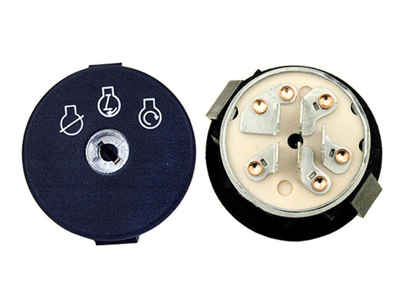Ignition Switch Snapper (Rotary 12839)