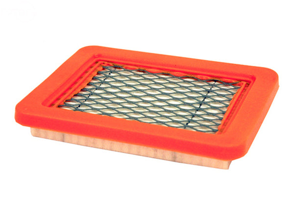 Panel Air Filter For Briggs & Stratton  (Rotary 12886)
