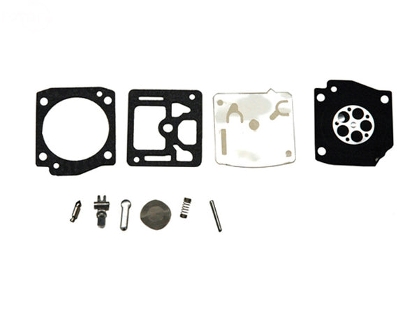 Carburetor Kit For Zama (Rotary 13292)