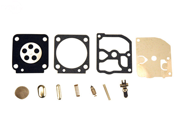 Carburetor Kit For Zama (Rotary 13391)