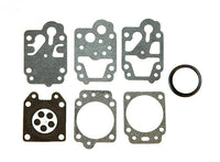 Gasket & Diaphragm Kit For Walbro (Rotary 13415)