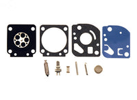 Gasket & Diaphragm Kit  (Rotary 13638)