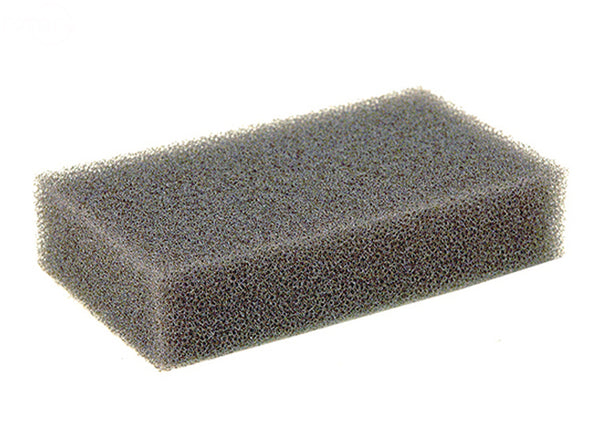 "Filter Air Foam 4-1/2""X2-1/2"" Lawn-Boy  (Rotary 1380)"
