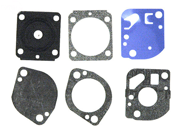 Gasket & Diaphragm Kit  (Rotary 14653)