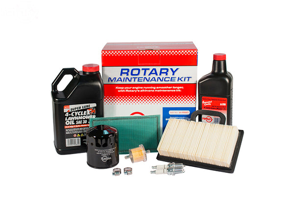Engine Maintenance Kit For Briggs & Stratton  (Rotary 15227)