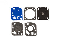 Gasket & Diaphragm Kit  (Rotary 15402)