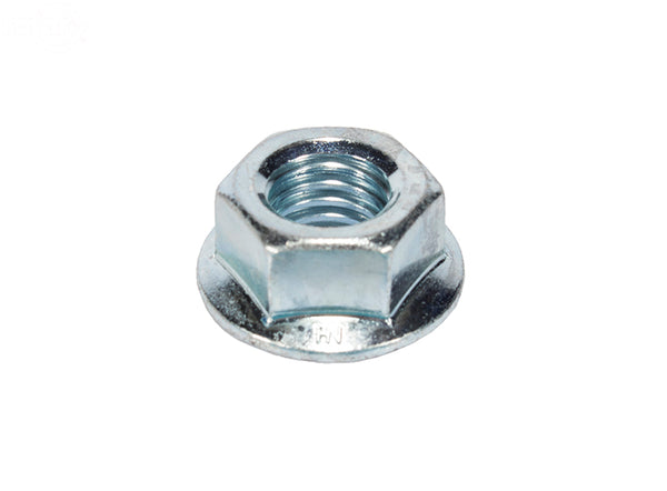 Lock Nut Serrated (Rotary 15979)