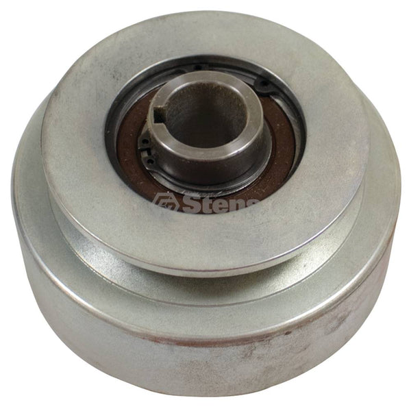 Heavy-Duty Pulley Clutch Noram 160021 (Stens 255-635)