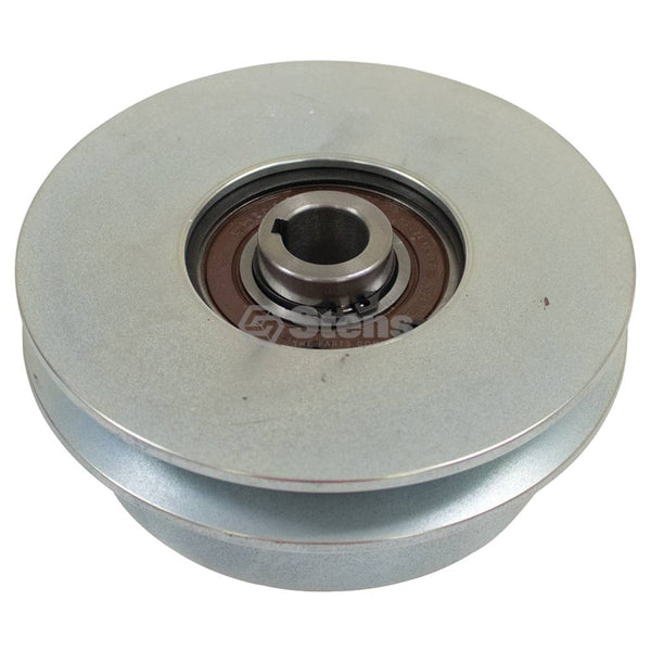 Heavy-Duty Pulley Clutch Noram 40028 (Stens 255-715)