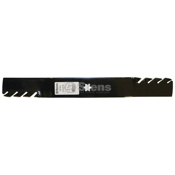 Lawnmower Toothed Blade MTD 942-0616A (Stens 302-404)