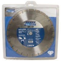 "Segmented Blade 14"" Segmented Blade 14mm Rim Height (Stens 309-100)"
