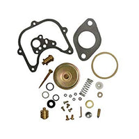 New Complete Carburetor Kit for Ford/NH Holley (HCK02)