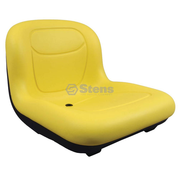 High Back Seat John Deere AM131531 (Stens 420-182)