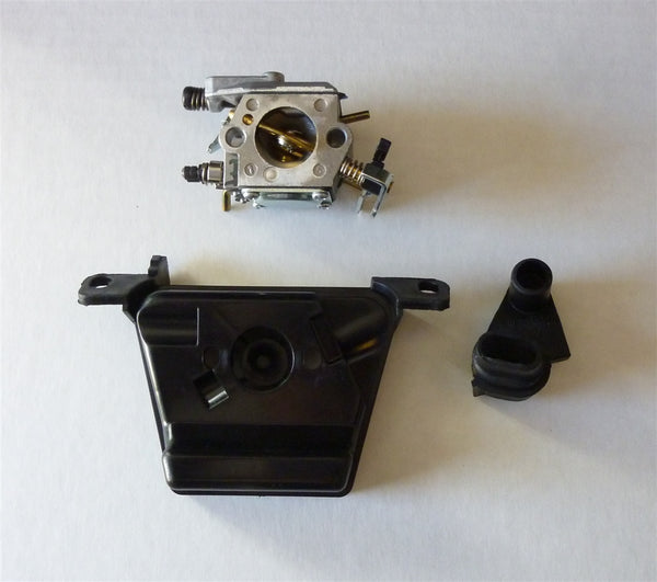 Walbro WT-891A Carburetor Poulan/Craftsman replaces WT-324 (545081885)