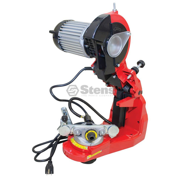 Chain Grinder Super Jolly with hydraulic clamp (Stens 700-010)