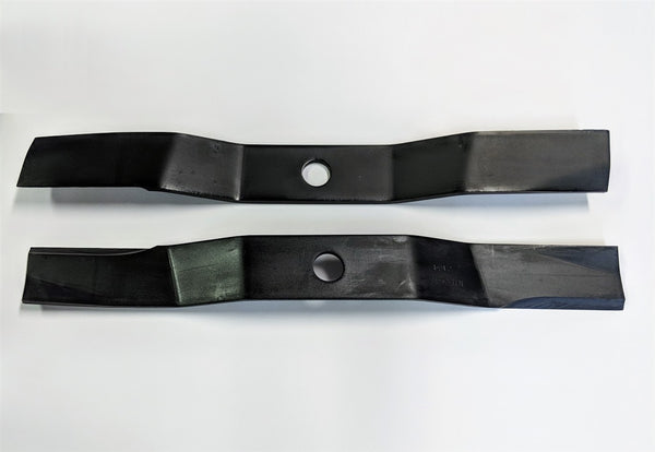 Gravely Mower Blade Set of 2 Part (9212, 009212, 9212P2, 200347 )