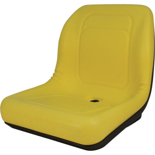LVA10029 Seat For Jon Deere 4200 4210 4300 4310 4400 4410 4500 4510 4600 (LVA10029)